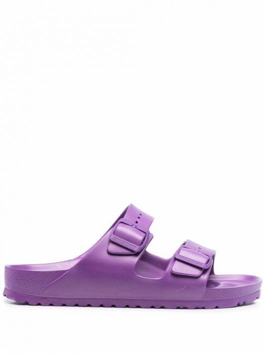 Birkenstock Arizona EVA sandals - Violett