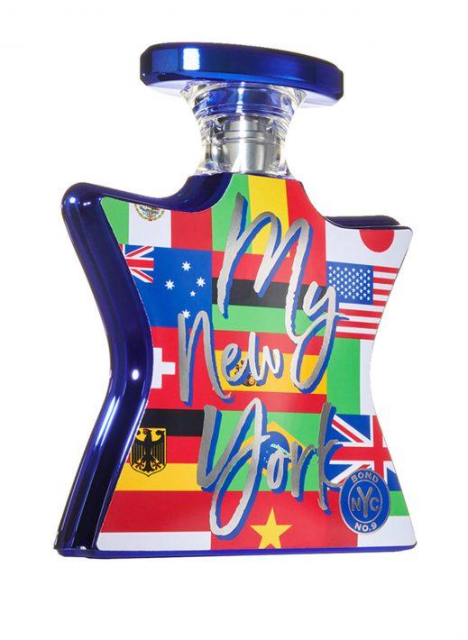 Bond No. 9 My New York Eau de Parfum 50 ml
