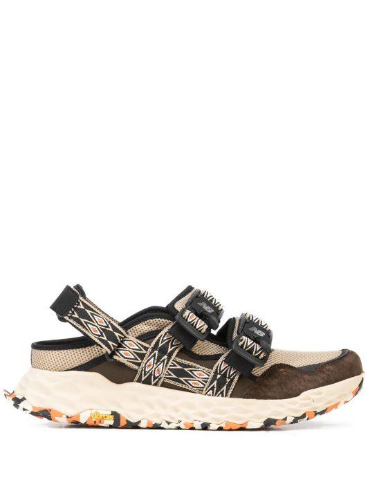 New Balance Niobium Concept 2 sandals - Mehrfarbig