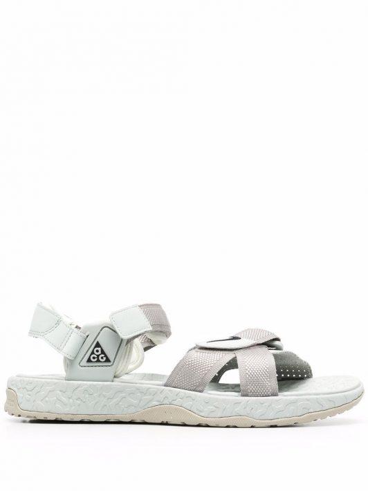 Nike ACG Air Deschutz sandals - Weiß