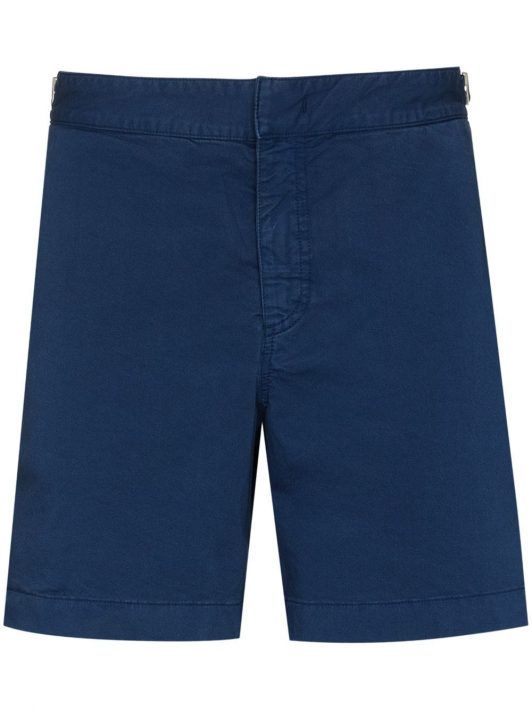 Orlebar Brown Bulldog Chino trousers - Blau