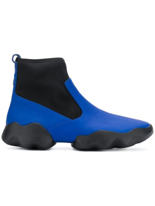 Camper 'Dub' Stiefel - Blau