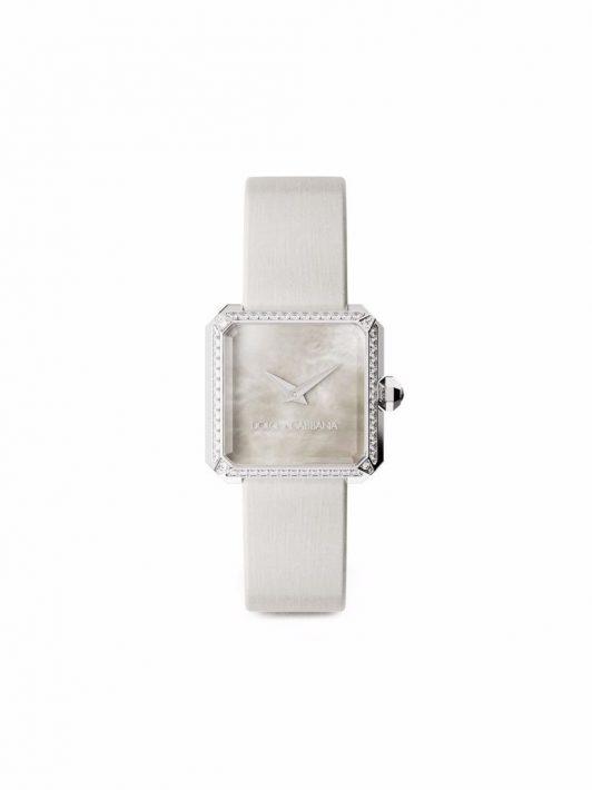 Dolce & Gabbana Sofia Armbanduhr 24mm - Weiß