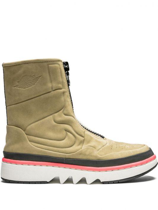 Jordan 'Air Jordan 1 Jester XX' Stiefel - Nude