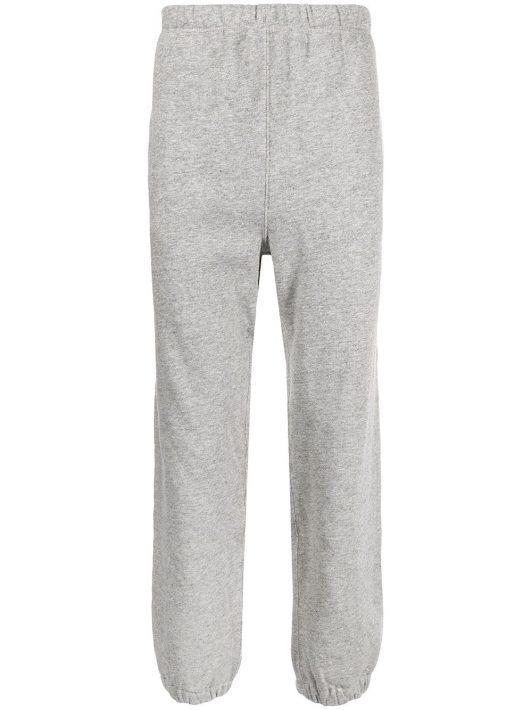 Polo Ralph Lauren vintage fleece track trousers - Grau